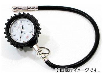 旭産業/ASAHI タイヤゲージ ダイヤルタイプ AD-103B