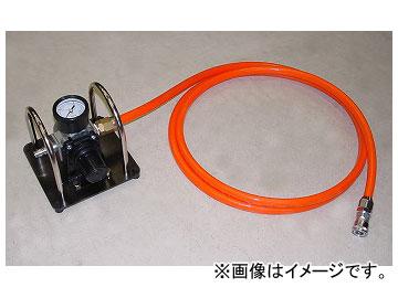 旭産業/ASAHI エアーツール プレッシャーコントローラー TB-4LB