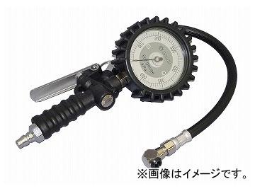 旭産業/ASAHI タイヤゲージ ゲージボタル AG-8006-4 2輪車用