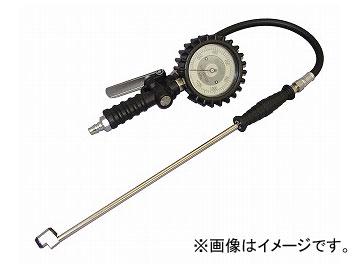旭産業/ASAHI タイヤゲージ ゲージボタル AG-ISO トラック・バス用 大型用