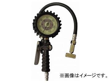 旭産業/ASAHI タイヤゲージ ゲージボタル AG-8012-9 自転車用