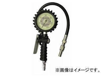 旭産業/ASAHI タイヤゲージ ゲージボタル AG-8012-N トラック・バス用 中型用
