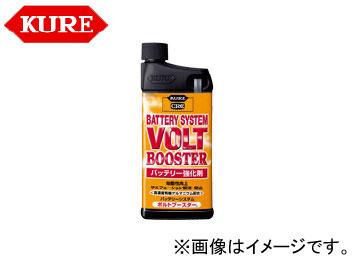 呉/KURE バッテリーシステムシリーズ バッテリーシステム ボルトブースター 2088 250ml 入数:30