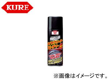 呉/KURE カーケミカル製品シリーズ プロクリーン タイヤクリーナー スピーディー NEW 1172 420ml 入数:160