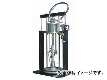 ヤマダコーポレーション/yamada 高粘度ポンプユニット SR250P55DWAL 製品番号:881058