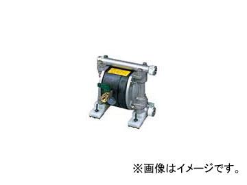 ヤマダコーポレーション/yamada ダイアフラムポンプ NDP-5シリーズ NDP-5FAT 製品番号:851496