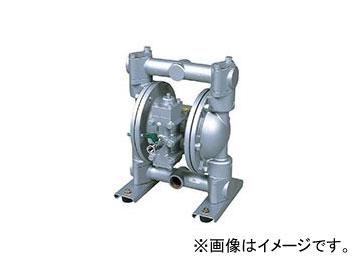 使い勝手の良い 製品番号:851733:オートパーツエージェンシー ダイアフラムポンプ ヤマダコーポレーション/yamada NDP-25BSH NDP-25シリーズ-DIY・工具