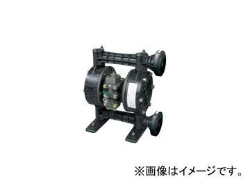 ヤマダコーポレーション/yamada ダイアフラムポンプ NDP-25シリーズ NDP-25BVH-FL 製品番号:853854