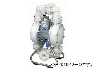 ヤマダコーポレーション/yamada ダイアフラムポンプ NDP-40シリーズ NDP-40BPH 製品番号:852327