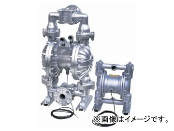 国内発送 NDP-Eシリーズ80 製品番号:853226:オートパーツエージェンシー ダイアフラムポンプ NDP-80BPN-E ヤマダコーポレーション/yamada-DIY・工具