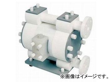 ヤマダコーポレーション/yamada ケミカルポンプ DP-Fシリーズ DP-25F 製品番号:853601