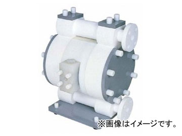 ヤマダコーポレーション/yamada ケミカルポンプ DP-Fシリーズ DP-38F 製品番号:853606