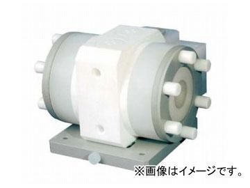 ヤマダコーポレーション/yamada ノンメタルポンプ DP-Fiシリーズ DP-20Fi/C/R 製品番号:853595