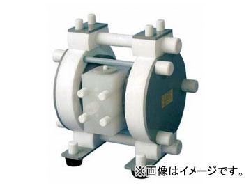 ヤマダコーポレーション/yamada ノンメタルポンプ DP-Fsシリーズ DP-20Fs/C/H 製品番号:853597