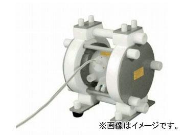 ヤマダコーポレーション/yamada ノンメタルポンプ DP-FsEシリーズ DP-10FsE/D/H 製品番号:853598