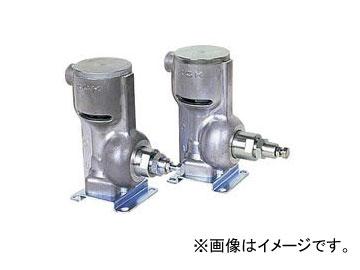ヤマダコーポレーション/yamada KGK-400シリーズ 自動定量バルブ グリース用(NBRパッキン、メタルシール) KGK-408M 製品番号:851061