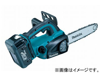 マキタ/makita 充電式チェーンソー 本体のみ MUC250DZ JAN:0088381612265