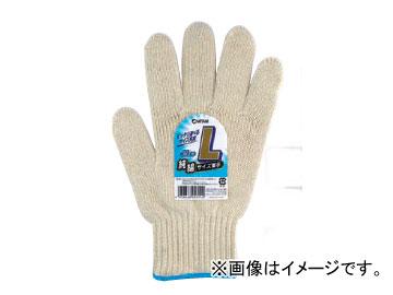 ミタニ/MITANI 純綿サイズ軍手 12双入 サイズ:S~LL 入数:60ダース