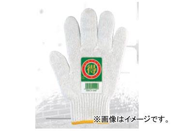 ミタニ/MITANI 特印(黄) 12双入 202188 サイズ:フリー 入数:60ダース