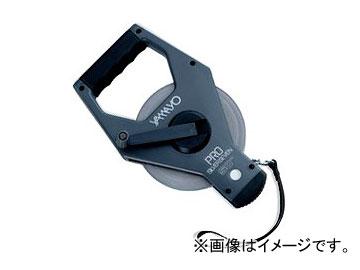 ヤマヨ/YAMAYO シルバーセブン 特級品 鋼製塗装巻尺 VR50K 長さ:50m JAN:4957111180854