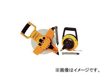 ヤマヨ/YAMAYO ミリオン水位計 ガラス繊維製巻尺 WL50M 長さ:50m JAN:4957111589978