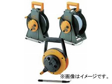 ヤマヨ/YAMAYO ミリオンロープ水位計 ガラス繊維巻尺 RWL100M 長さ:100m JAN:4957111589954