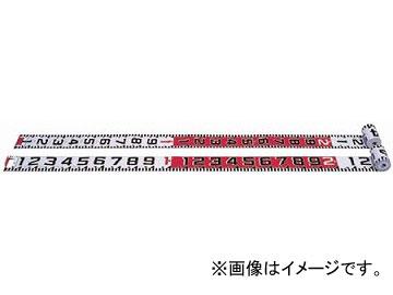 ヤマヨ/YAMAYO リボンロッド両サイド150E-1 現場記録写真用巻尺 R15A20 長さ:20m JAN:4957111598550