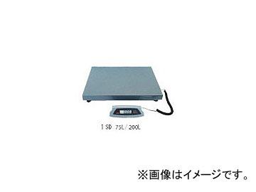 ヤマヨ/YAMAYO エコノミー台はかり SDシリーズ SD200L JAN:4957111090245