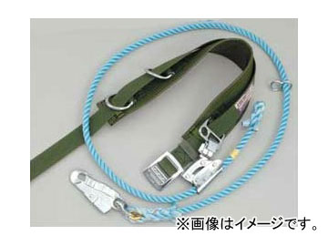 サンコー/SANKO タイタン/TITAN 柱上用安全帯 4E
