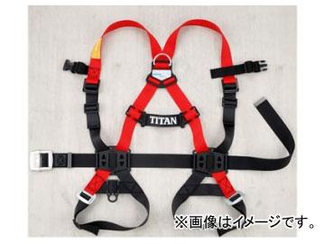 サンコー/SANKO タイタン/TITAN ハーネス型安全帯 イージーハーネス Neo EHN-9B
