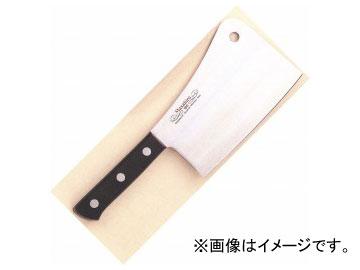 正広/MASAHIRO 正広作 MV黒合板チョッパー 180mm 品番:14093