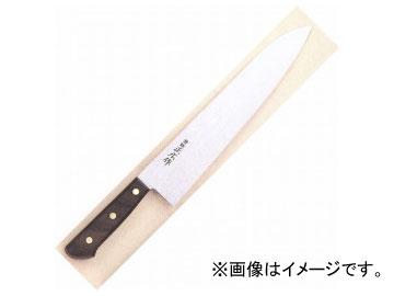 正広/MASAHIRO 正広作 ローズ牛刀 300mm 品番:13414