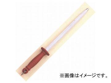 正広/MASAHIRO DP-41M ヤスリ棒楕円最上 300mm 品番:40553