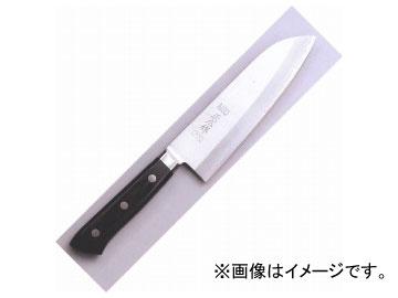 正広/MASAHIRO 正広作 ネオステンレス口金三徳 品番:10501