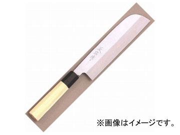 正広/MASAHIRO 正広作 本焼鎌型薄刃 210mm 品番:15050
