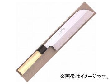 正広/MASAHIRO 正広作 本焼鎌型薄刃 240mm 品番:15052