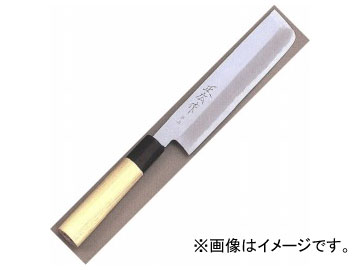 正広/MASAHIRO 正広作 最上薄刃 165mm 品番:15438