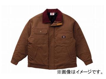 山田辰/YAMADA TATSU ディッキーズ/Dickies 防寒ジャンパー 783-BW-3L ブラウン サイズ:3L