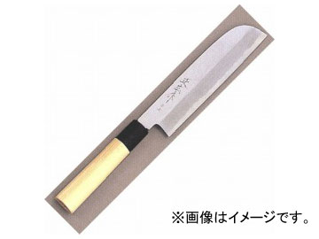 正広/MASAHIRO 正広作 最上鎌型薄刃 180mm 品番:15448