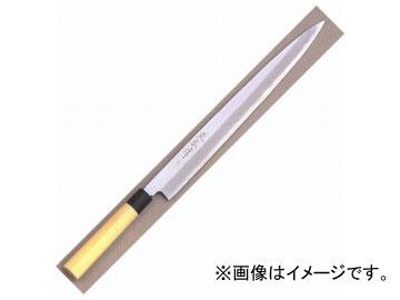 正広/MASAHIRO 正広作 最上柳刃 330mm 品番:15422