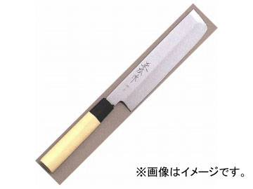 正広/MASAHIRO 正広作 特上薄刃 180mm 品番:15839