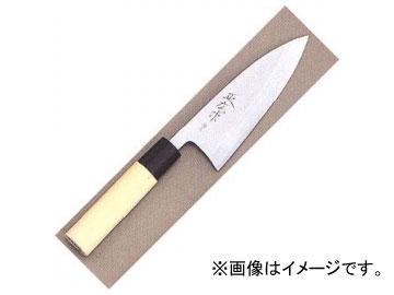 正広/MASAHIRO 正広作 特上出刃 135mm 品番:15804