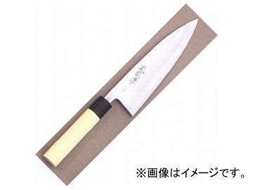 正広/MASAHIRO 正広作 特上出刃 195mm 品番:15808