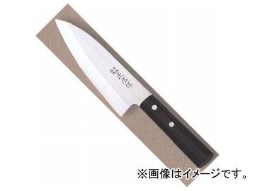 正広/MASAHIRO 正広作 ステン出刃 165mm(左) 品番:10656