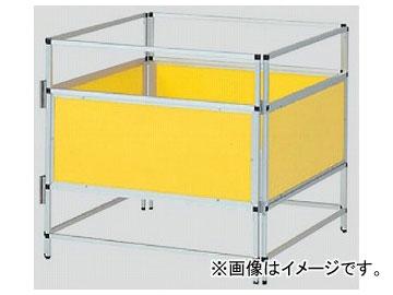 ユニット/UNIT 安全柵(4面) 品番:486-40