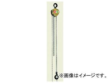象印チェンブロック HMIII型 チェーンブロック ホイストマン(トルコン機能付) HMIII-500 品番:ZHM3-05030