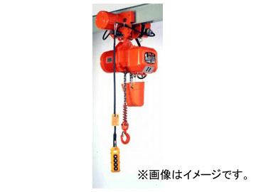 【最安値】 品番:DAM-07540:オートパーツエージェンシー DAM型(上下・横行:定速式) 象印チェンブロック 電気トロリ結合式電気チェーンブロック DAM-7.5-DIY・工具