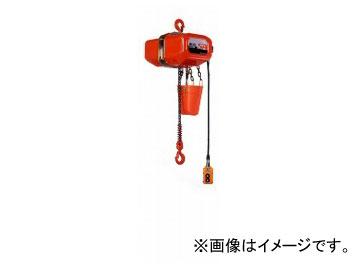 象印チェンブロック SA型 単相電気チェーンブロック SA-0.25 品番:SA-K2530