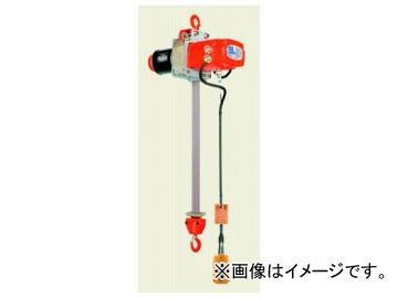 象印チェンブロック BE型 単相 ファイバーホイスト(一速型) 100~110V用 BES-60 品番:BES-K0650