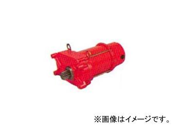 象印チェンブロック S型 ギヤードブレーキモータ 二速式 S4SB-LS 品番:S4SBHSL-00/S4SBHSR-00